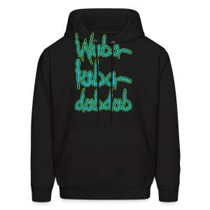 Wubalubadubdub - Men's Hoodie