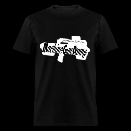 MGD White - Men's T-Shirt