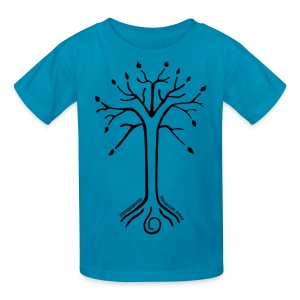 Kids Storywood Shirt - Kids' T-Shirt