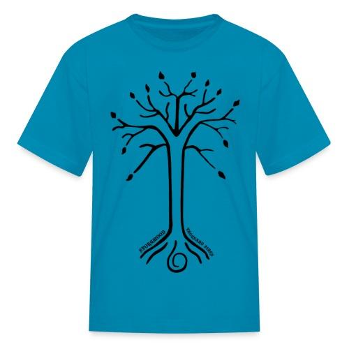 Kids Storywood Shirt - Kids' T-Shirt