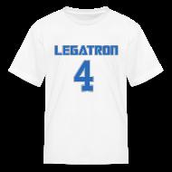 Kids' Shirts ~ Kids' T-Shirt ~ Legatron