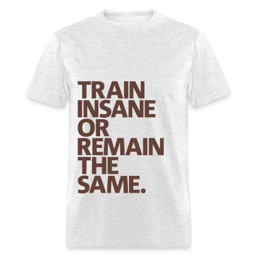 Graphic T-Shirt - Men's T-Shirt