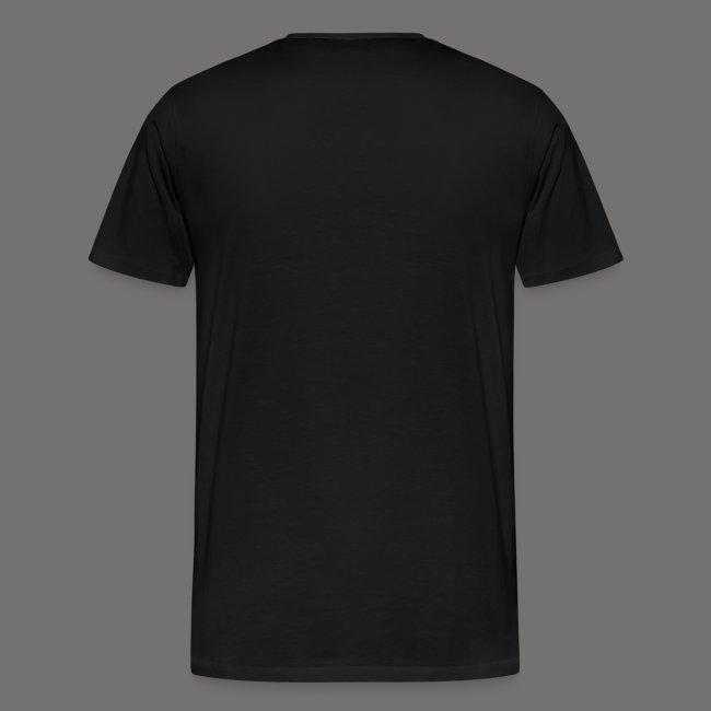 Greenish Shirt TeamGreen Silver (Mens)