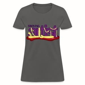 Starving Artist - Women's T-Shirt