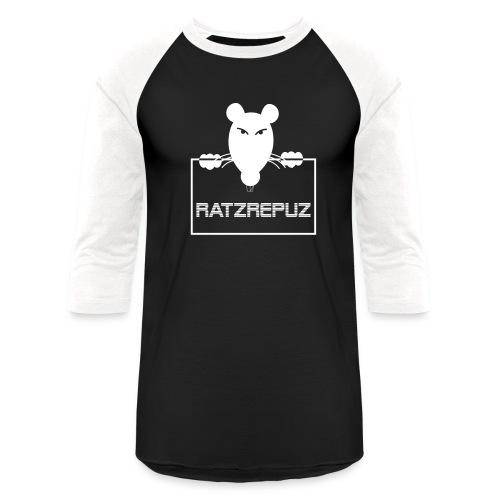 Ghost - Baseball T-Shirt