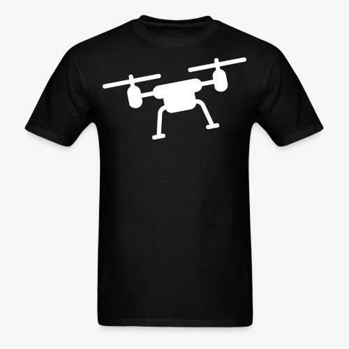 Drone (Man) - Men's T-Shirt