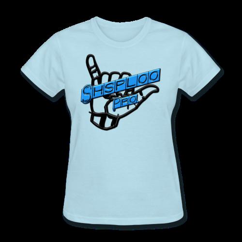 Shaka Shsploo T- Shirt Women - Women's T-Shirt