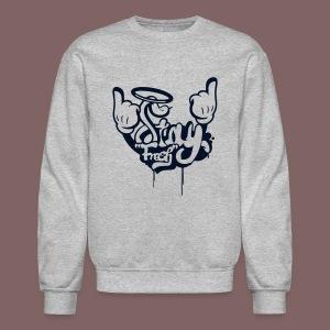 Stay Fly  - Crewneck Sweatshirt