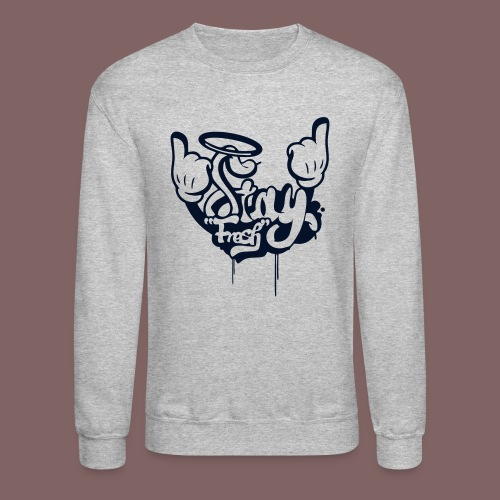 Stay Fly  - Crewneck Sweatshirt