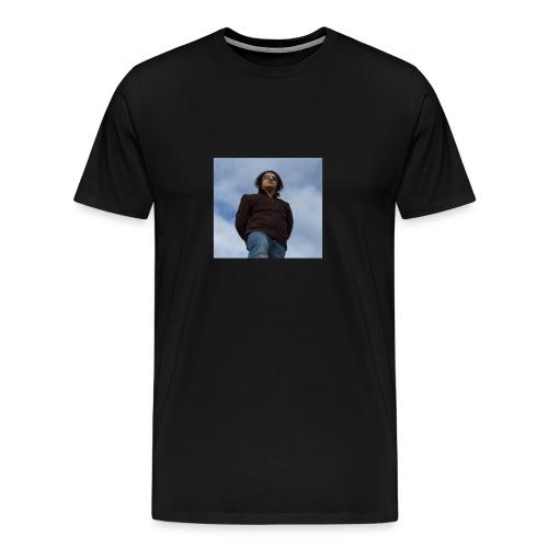 Sexy Cruz Avery T-shirt - Men's Premium T-Shirt
