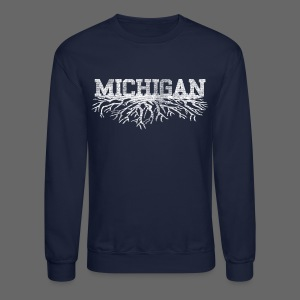 My Michigan Roots - Crewneck Sweatshirt