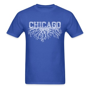 My Chicago Roots - Men's T-Shirt