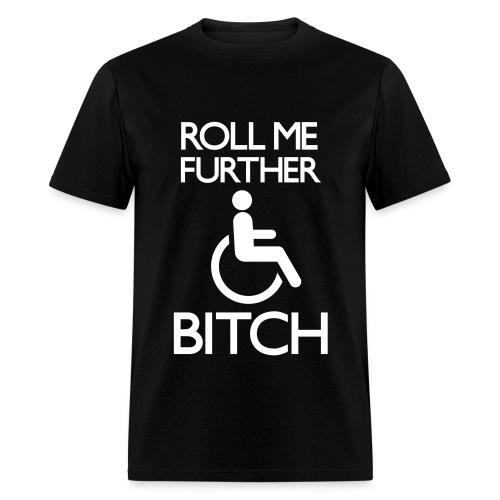 Breaking Bad: Jesse Pinkman's Famous Words - Men's T-Shirt