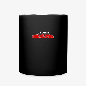 Jay Mega Game Coffee Mug - Full Color Mug