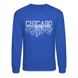 My Chicago Roots - Crewneck Sweatshirt