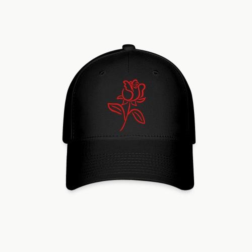 simple rose Hat - Baseball Cap
