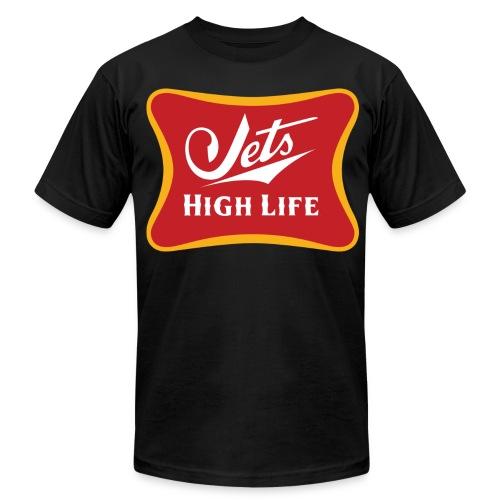 HIGHLIFE - Men's Fine Jersey T-Shirt