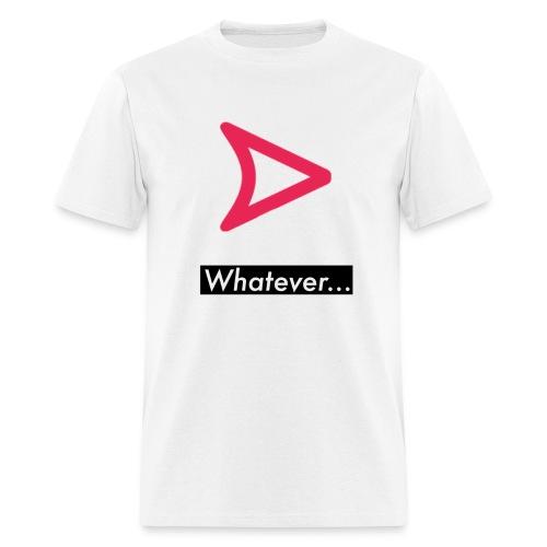 open - Men's T-Shirt