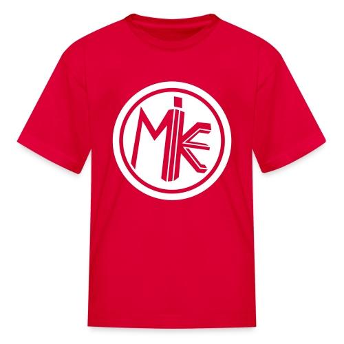 M.I.K.E Kid's T-Shirt - Kids' T-Shirt