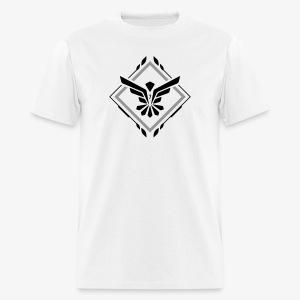7MS T-Shirt (White) - Men's T-Shirt