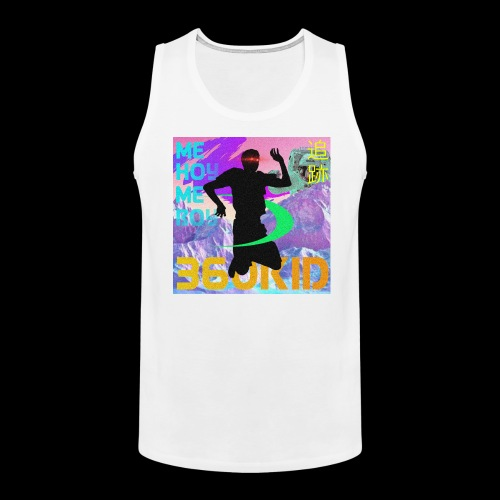 360KID Tanktop - Men's Premium Tank