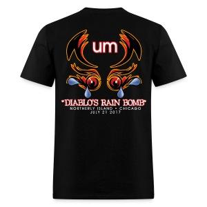 EL-DEE-A-BLO - Men's T-Shirt