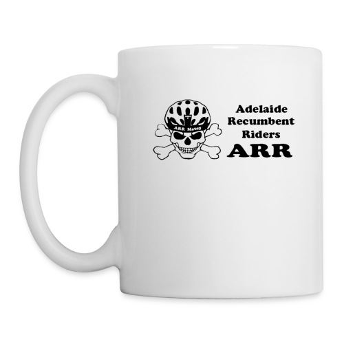 ARR Coffee/Tea Mug - Coffee/Tea Mug