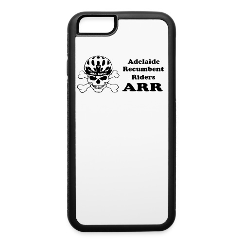 ARR iPhone 6/6s Rubber Case - iPhone 6/6s Rubber Case