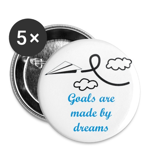 Dream World button - Small Buttons