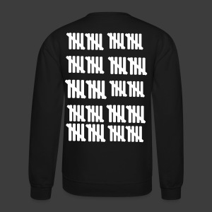 100 sub club long sleeve - Crewneck Sweatshirt