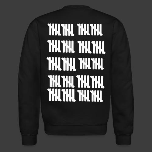 100 sub club long sleeve - Crewneck Sweatshirt