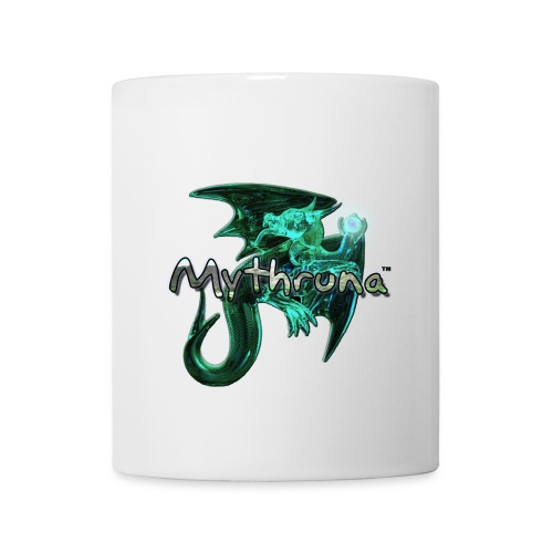 Dragon Mug - Coffee/Tea Mug