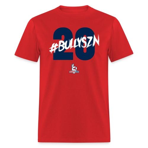#BULLYSZN - Men's T-Shirt