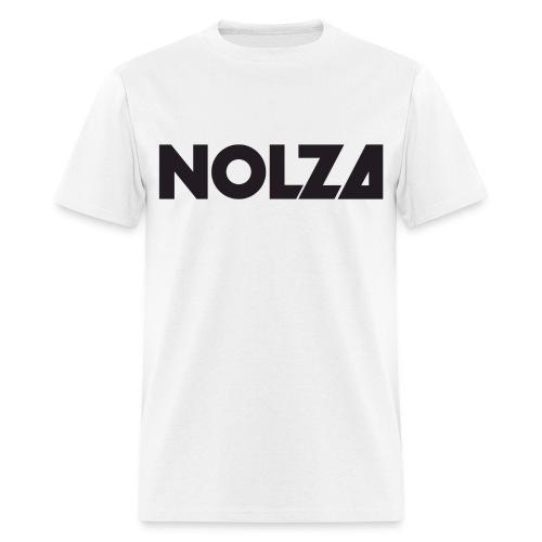 2NE1 Nolza Logo - Men's T-Shirt