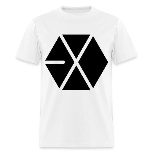 Exo Logo - Men's T-Shirt