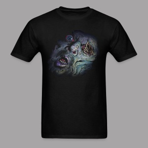 Old Ben Gardner Bloated Corpse Jaws Men's T Shirt - Men's T-Shirt