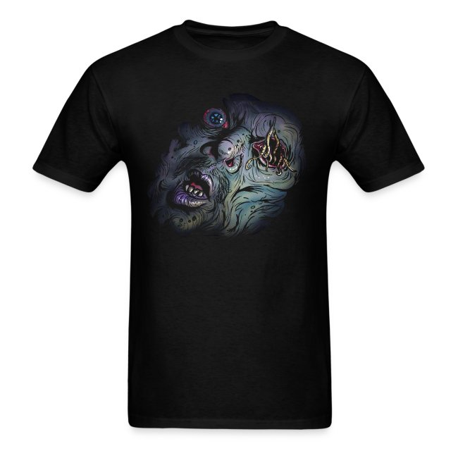 Old Ben Gardner Bloated Corpse Jaws Men's T Shirt