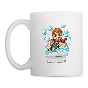 Dish Boy Mug - Coffee/Tea Mug