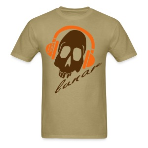 Skully - Men's T-Shirt