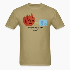 Fire and Ice T-Shirts