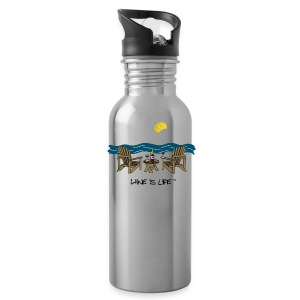 Adirondack Chairs - Water Bottle - Water Bottle