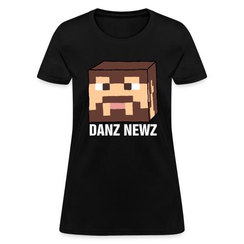 Danz Newz Women's T-Shirt - Women's T-Shirt