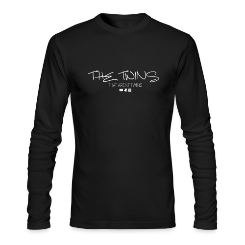 ChesBros Long Sleeve #2 Black Edition - Men's Long Sleeve T-Shirt by Next Level