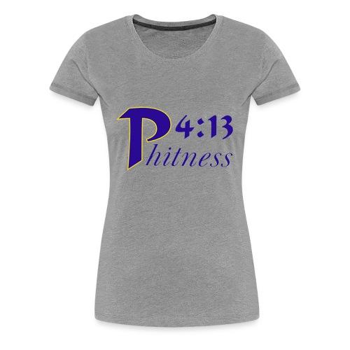 WOMEN'S PREMIUM T - Women's Premium T-Shirt