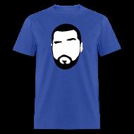 T-Shirts ~ Men's T-Shirt ~ Danz Newz Logo T-Shirt