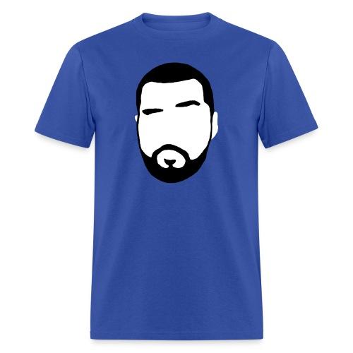 Danz Newz Logo T-Shirt - Men's T-Shirt