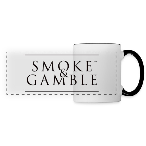 S&G Coffee Mug - Panoramic Mug
