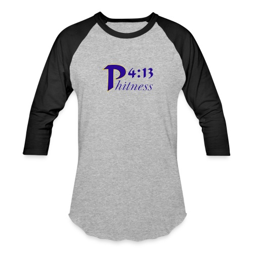 WOMEN'S BASEBALL T  - Baseball T-Shirt