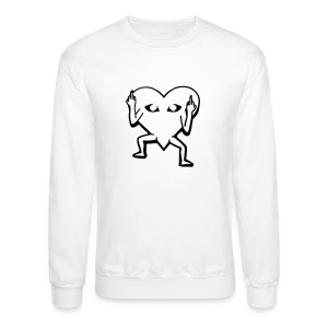 FUCK OFF LOVER BOY SW - Crewneck Sweatshirt