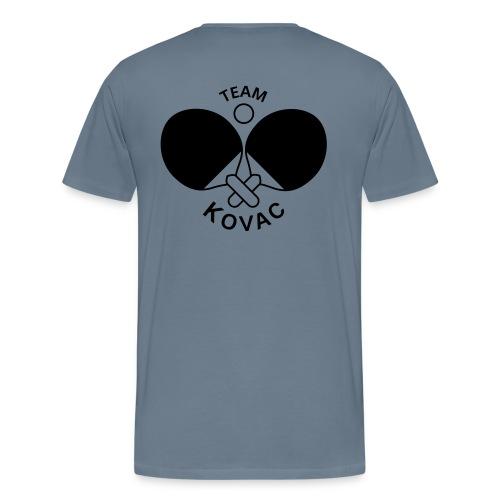 TEAM KOVAC - Men's Premium T-Shirt